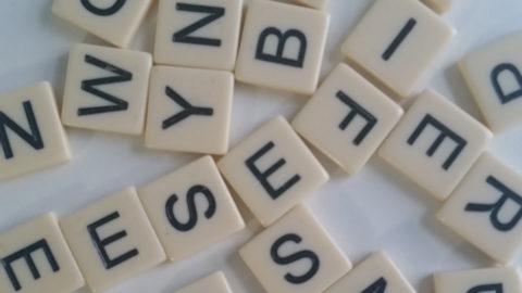 Math in the alphabet