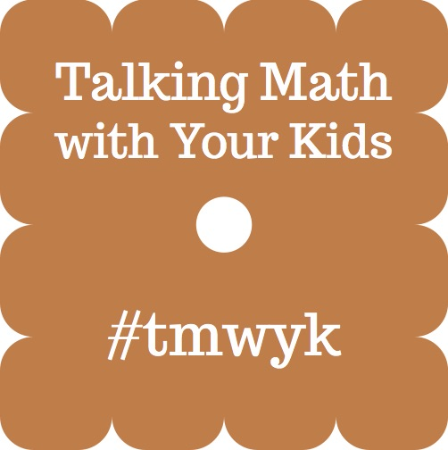 A research basis for talking math