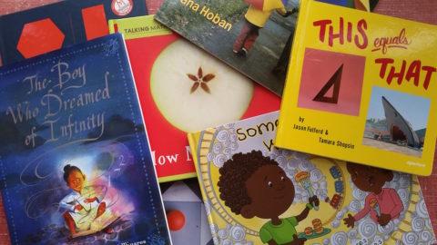 Math at Home: Reading